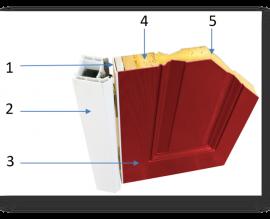 Composite Replacement Windows & Doors