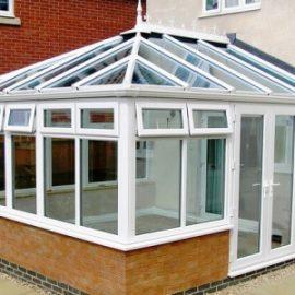Internal Design Ideas for Garden Rooms
