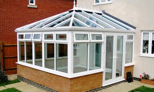 Ideas for Garden Rooms